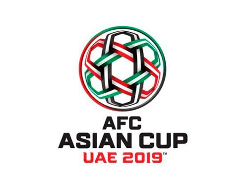AFC アジアカップ UAE 2019