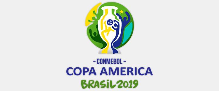 コパアメリカブラジル2019